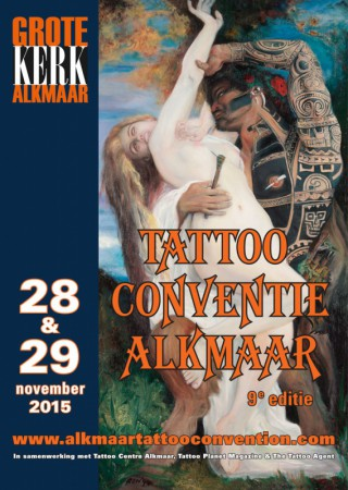 Alkmaar-Tattoo-Convention